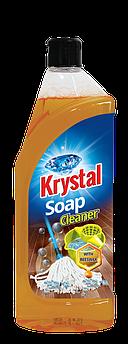 KRYSTAL мыльное средство с пчелиным воском 750 мл