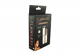 Эпилятор для удаления волос на лице Flawless facial hair remover Карманный Депилятор Original size