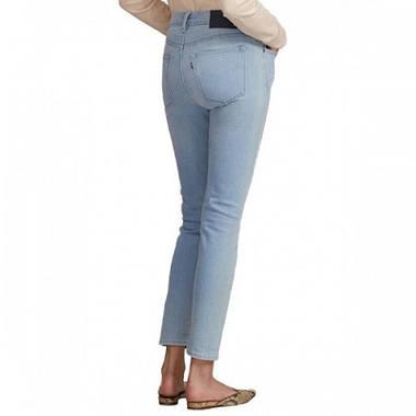 Джинсы женские Levis twig high slim / W26/High Rise/Slim leg, фото 2