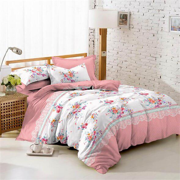 Комплект семейного постельного белья бязь голд (С-0104)