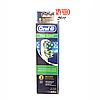 Насадки для зубной щетки Braun Oral-B EB417 Dual Clean - 3 шт.