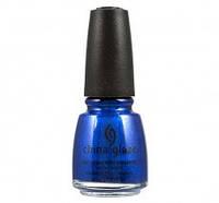 Лак для ногтей China Glaze - Eyes Like Sapphire