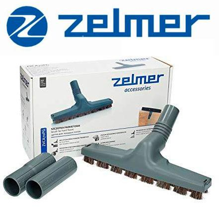 Паркетная щетка для пылесоса Zelmer 49.9500 11000376 (ZVCA70PG)
