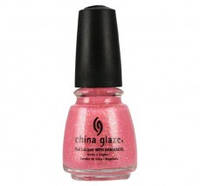 Лак для ногтей China Glaze - Preppy Pink
