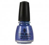 Лак для ногтей China Glaze - Electric Lilac