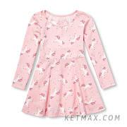Платье The Children's Place для девочки