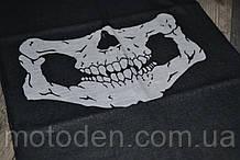 Бафф простий (стилізований під череп)