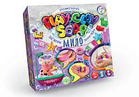 Набор Пластилиновое Мыло Play Clay Soap PCS-01 Данко-тойс