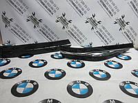 Молдинг заднего бампера BMW E65/E66 (7033474 / 72758411 / 7033487 / 8223266 / 8223265), фото 1