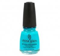 Лак для ногтей China Glaze Custom Kick