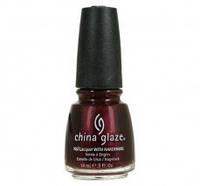 Лак для ногтей China Glaze Short  Sassy