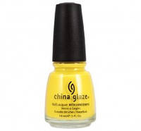 Лак для ногтей China Glaze Happy Go Lucky