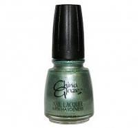 Лак для ногтей China Glaze Barefoot in the Par