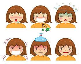 Препараты для лечении кашля, простуды (ОРЗ, ОРВ), гриппа