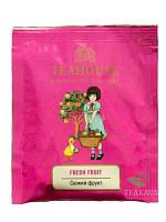 Чай Свежий фрукт 2г*50 (фруктовый чай в пакетиках)