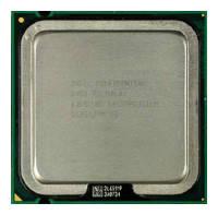 Процессор Intel Pentium Dual-Core E6600 3.06GHz/2M/1066, s775, tray