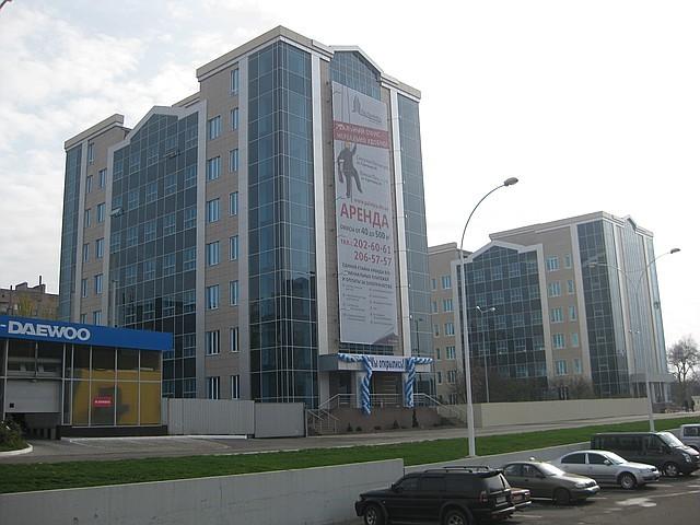 Аренда офисов в донецке пальмира саратов аренда офисов ул шевченко