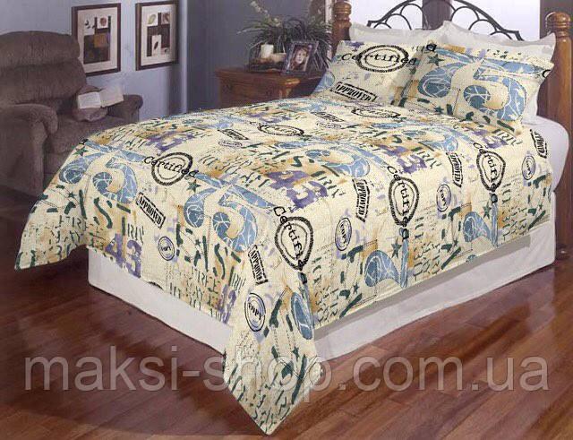 Комплект семейного постельного белья бязь голд (С-0120)