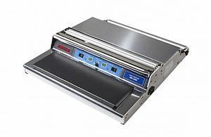 """Упаковщик """"горячий стол"""" La Copine SW450L"""