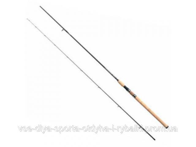 Спиннинг Daiwa Procyon 802M 2,42m 5-21g