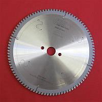 Пила для резки алюминия D250x30x3,4/2,6 Z80 LA2503430F80N