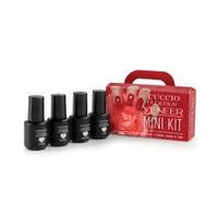 Набор мини-средств для покрытия гель-лаком Veneer Mini Kit