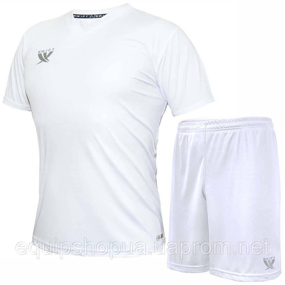 Форма футбольная Swift VITTORIA CoolTech (белая)
