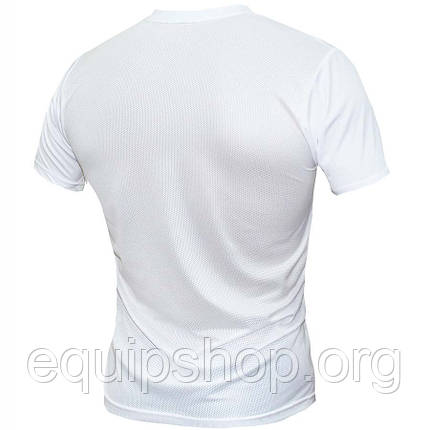 Форма футбольная Swift VITTORIA CoolTech (белая), фото 2
