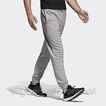 Зауженные спортивные штаны Adidas Must Haves Badge of Sport DT9959  , фото 2