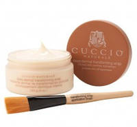 Крем-обертывание с камфарой Cuccio Naturale Deep Dermal Transforming Wrap