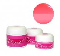 Тонирующий розовый биогель Light Pink Soak Off, 15 г