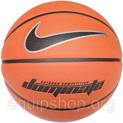 Мяч баскетбольный NIKE DOMINATE BB0361-801 p.7, фото 2