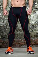 Мужские беговые тайтсы ,штаны и тайтсы ,мужские леггинсы и тайтсы,штаны спортивные ,одежда спортивная мужская