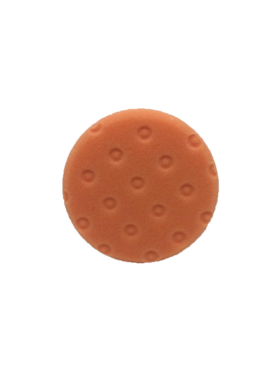 Полировальный круг средней жесткости - Lake Country Precision Rotary Orange Foam 73 мм. (PR-24400-CCS)
