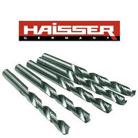 Сверло по металлу HAISSER 4.9х52х86мм, фото 1