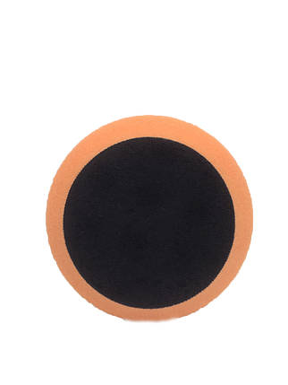 Полировальный круг средней жесткости - Lake Country Precision Rotary Orange Foam 73 мм. (PR-24400-CCS), фото 2