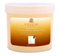 """Массажный крем, расслабляющий """"Молоко и мед"""" - Cuccio Naturale Massage Crème Milk & Honey"""