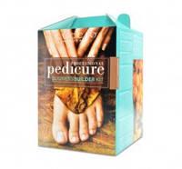 Профессиональный набор для педикюра Cuccio Professional Pedicure Kit