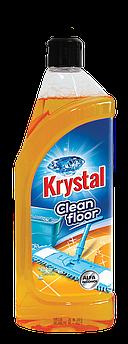 KRYSTAL для миття підлог 750 мл
