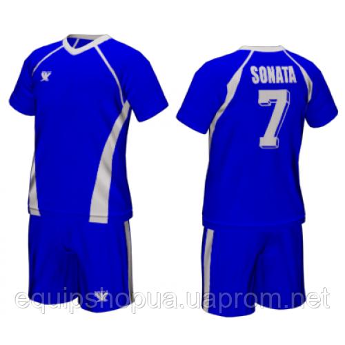 Волейбольная форма 7 SONATA