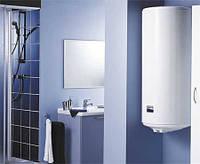 Узкие водонагреватели (slim)