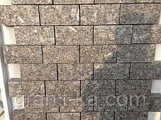 Плитка тротуарная гранитная, фото 3