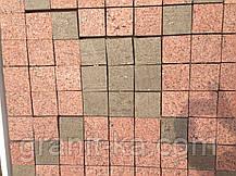 Плитка тротуарная гранитная, фото 2