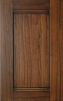 Фасад из дерева Emilia (индийское дерево)