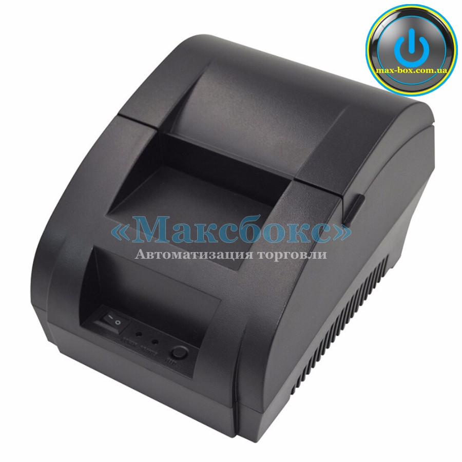 Принтер печати чеков — POS-5890K USB