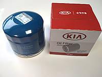 Фильтр масляный Kia Cerato 2004-2009