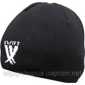 Шапка Swif черная