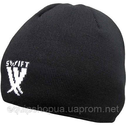 Шапка Swif черная, фото 2