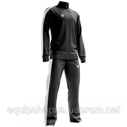 Костюм спортивный SWIFT Lions черный, фото 2