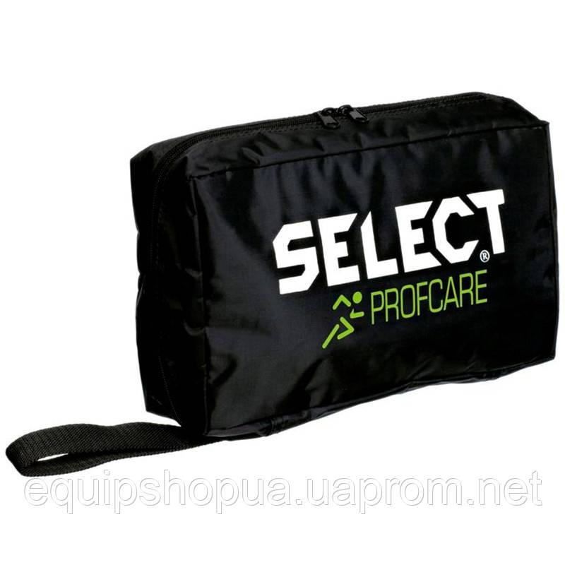 Сумка медицинская Select Mini medical bag (черная)